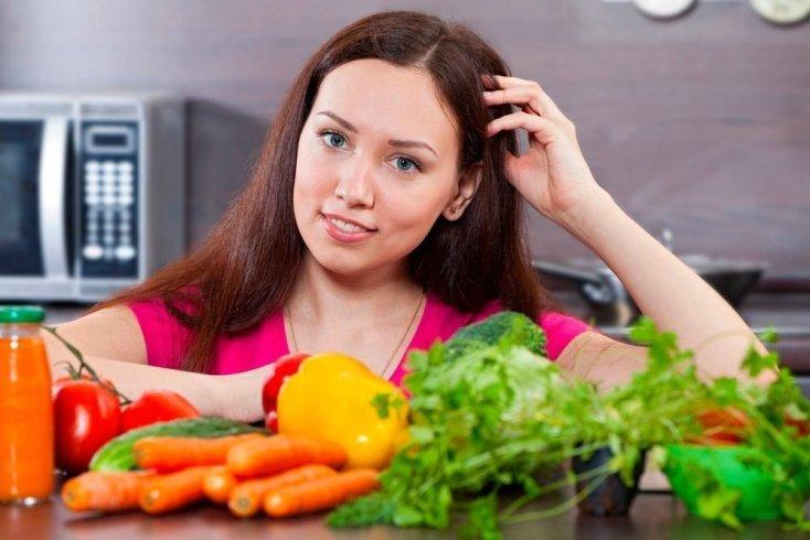Продукты, избавляющие от повышенного аппетита