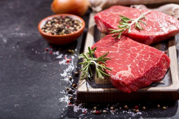 Особенности питания при подагре
