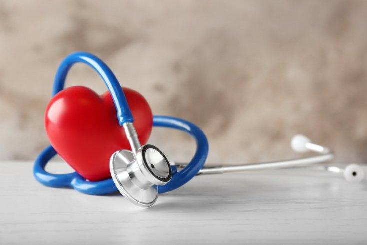 Профилактика развития инфаркта