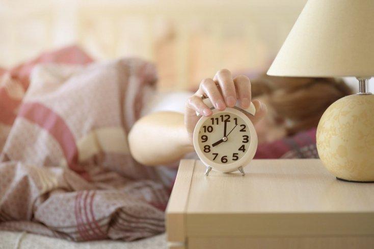 Избавляемся от привычки откладывать подъем