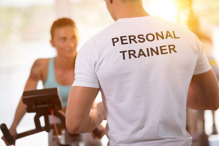 Правильный выбор тренера для фитнеса