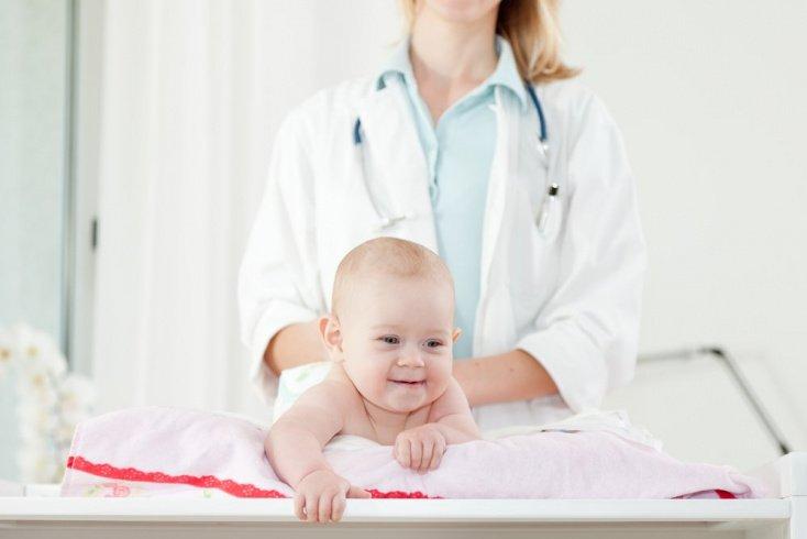 Гипотиреоз: симптомы у детей в разном возрасте