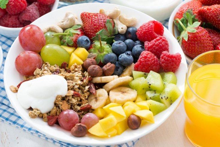 Разные виды фруктов: что подойдет именно вам
