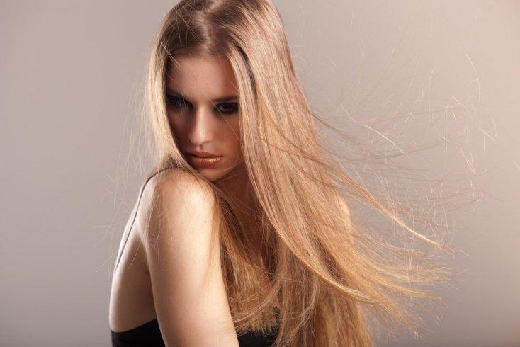 Рецепты для красоты волос
