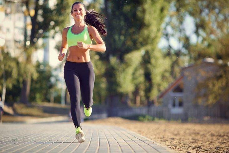 Польза и вред беговых упражнений