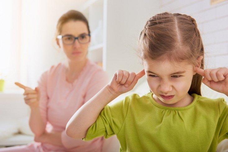 Виды насилия со стороны родителей и их последствия