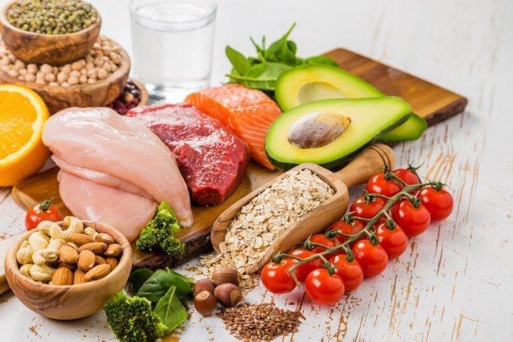 Правильное питание: что нужно есть при простуде