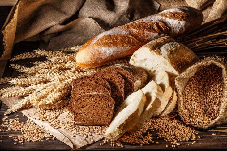 «Хлеб — всему голова»: применение в косметических целях