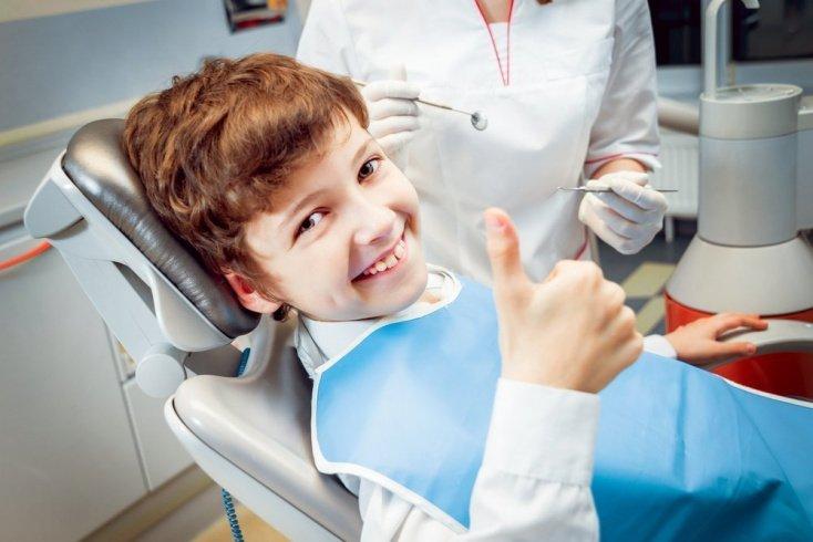 Готовим психологию детей к необходимости проведения профилактики и лечения зубов