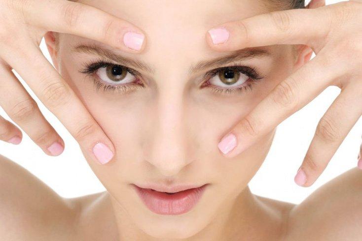 Причины возрастных изменений кожи