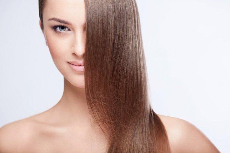Составы для жирных волос