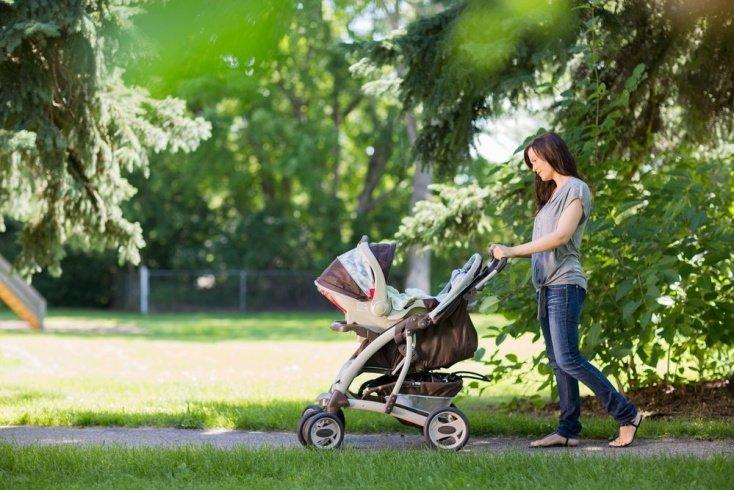 Дополнительные способы восстановления организма после рождения ребенка