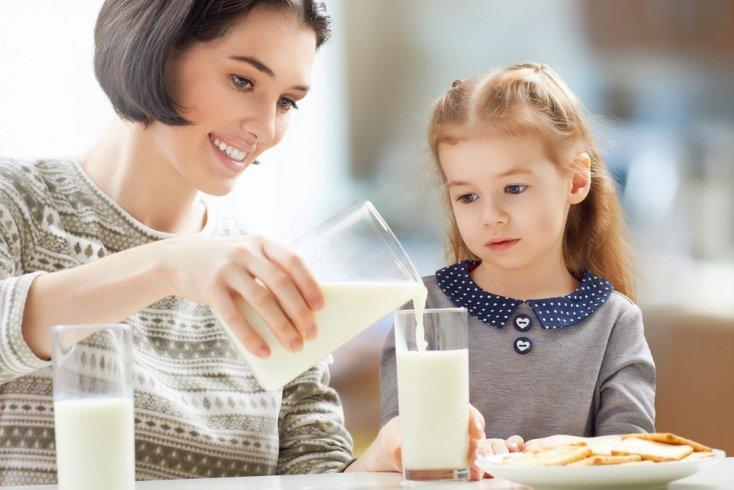 Полезные качества кисломолочной продукции