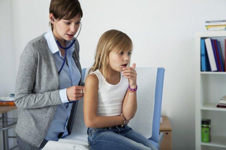 Что такое постинфекционный кашель?