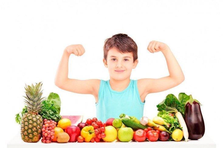 Чем заменить фрукты?