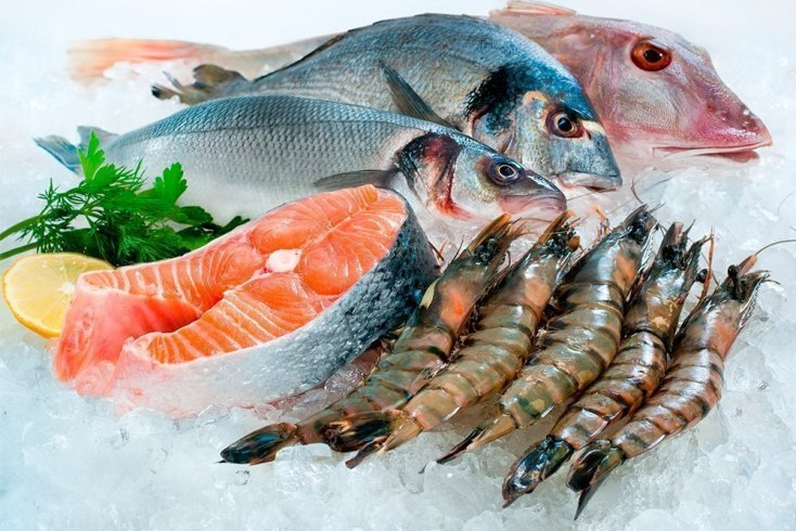 Залог правильного питания: выбираем качественную рыбу