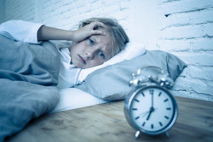 Ночные кошмары: как помочь детям?