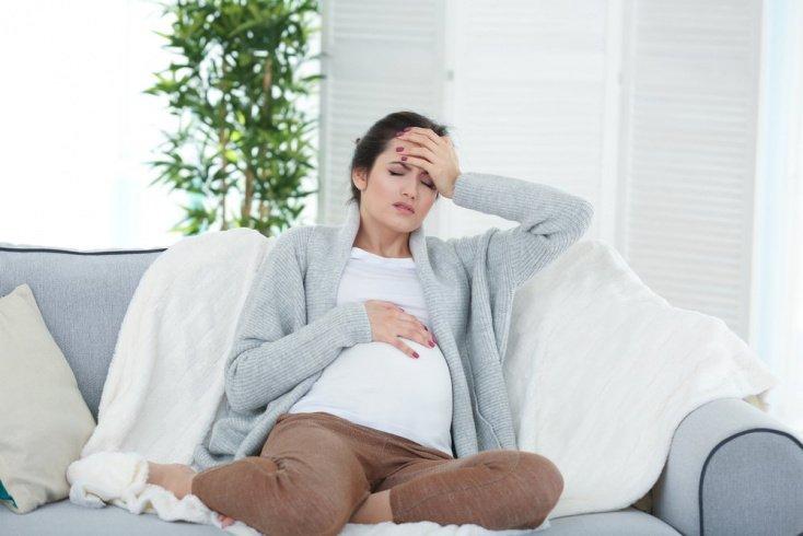 Что такое гипертония беременных