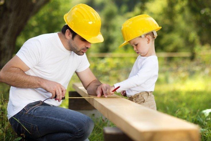Чему могут научить родители?
