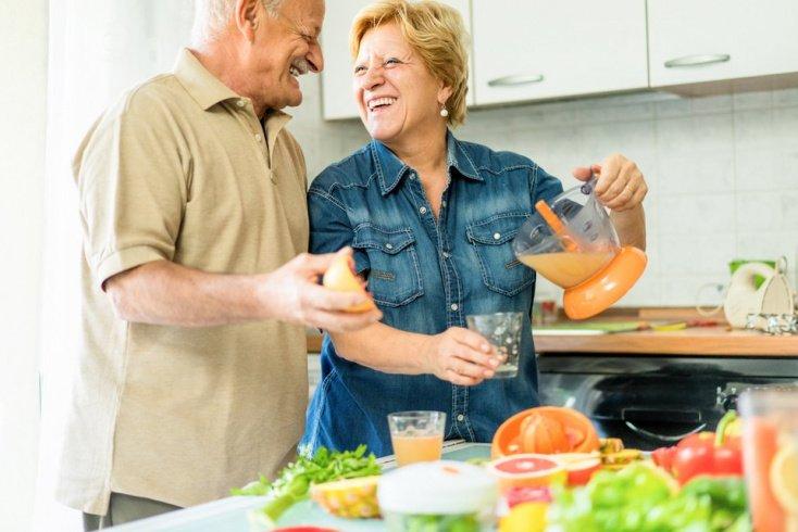 На что обращать внимание в диете?