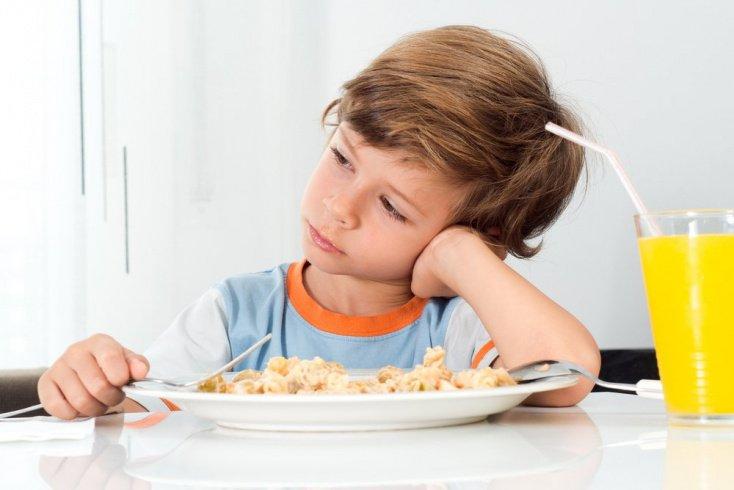 Болеют ли дети анорексией?