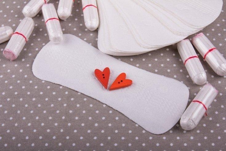 Менструации или кровянистые выделения?
