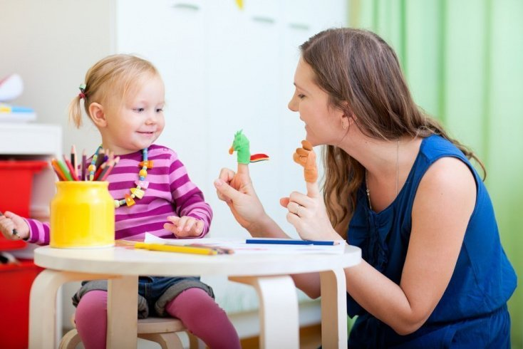 Как проходит развитие и воспитание детей раннего возраста по вальдорфской системе?