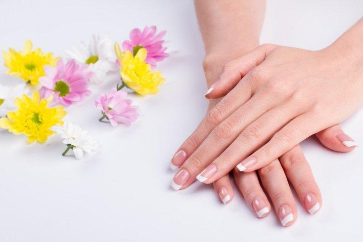 О чем расскажут проблемы с ногтями?