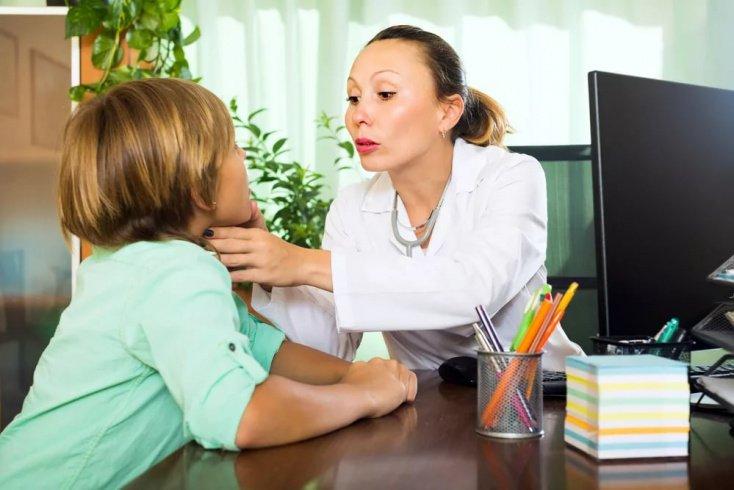Почему подростки болеют?