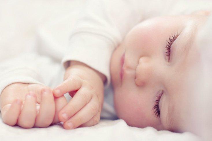 Лучшие условия для сна новорожденного