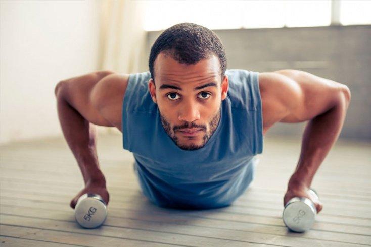 Рекомендации по усилению эффективности занятий фитнесом