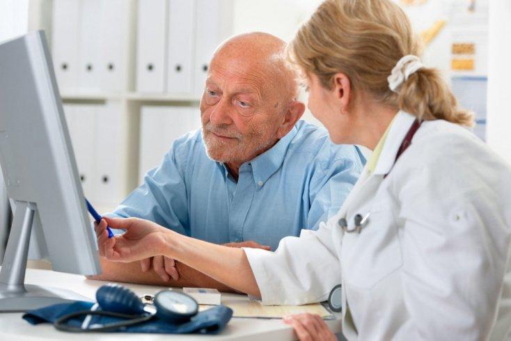 Апатия на ранней стадии болезни Альцгеймера