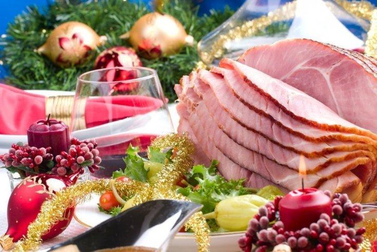 Зимняя диета и насыщенные жиры