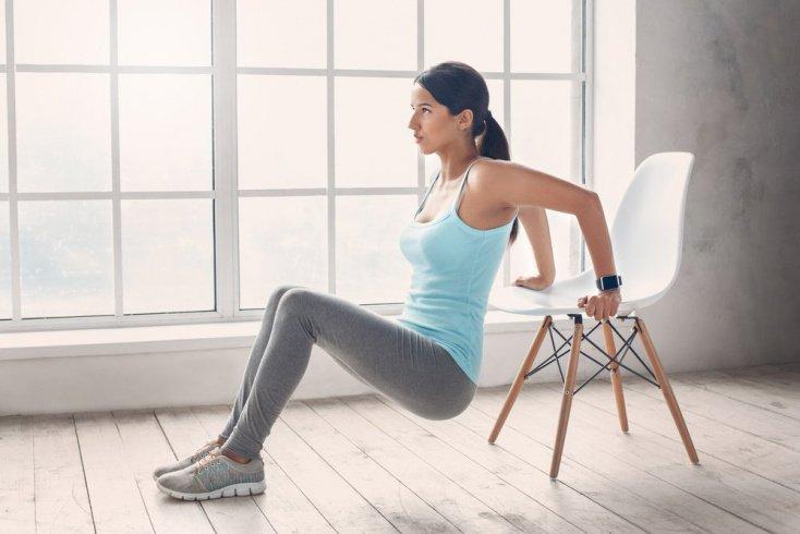 Правильное питание для похудения ног и бедер x