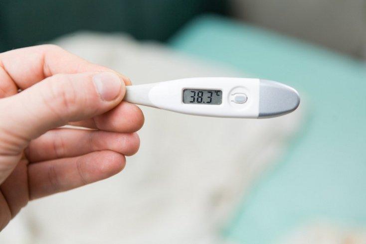 Симптомы болезни при диарее