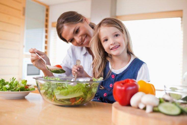 Чем опасно соблюдение поста для детей?