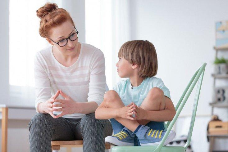 Принимайте своих детей такими, какие они есть