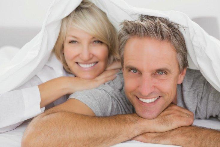 Отношения в семье: тест на парность