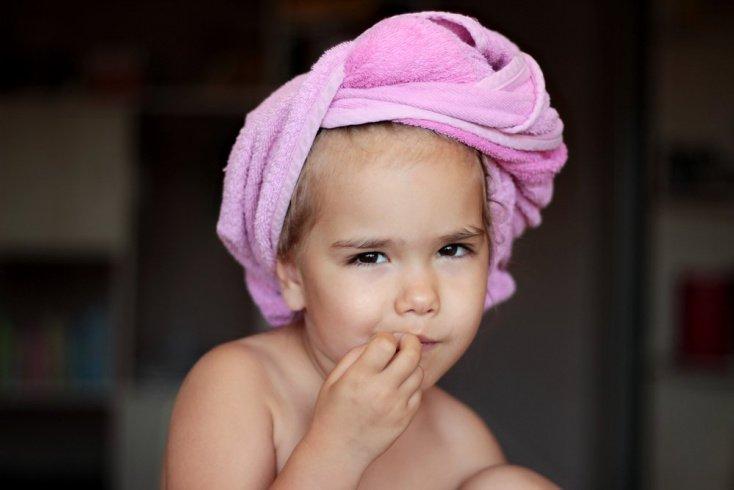 Пагубные привычки, влияющие на зубы у детей
