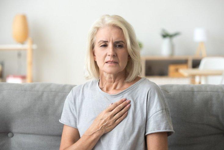 Признаки болезни сердца: боли, аритмии и прочее