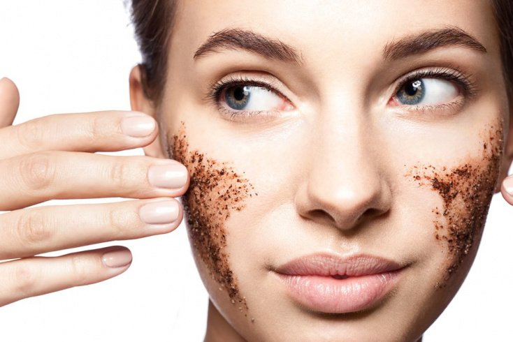 Ошибка №4: исключение из ухода процедуры отшелушивания кожи лица
