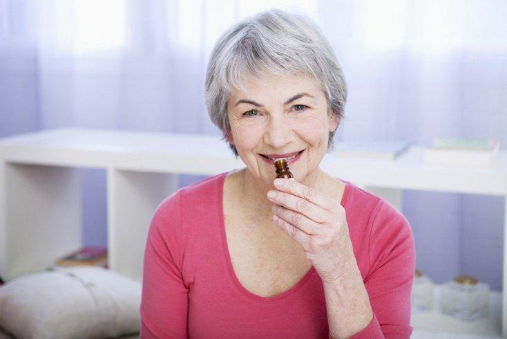 Ароматерапия при диабете