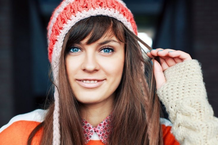 Уход в зимнее и летнее время: красота и здоровье волос