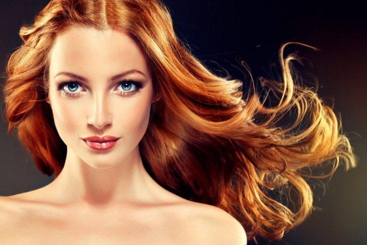 Цвет волос: красота кроется в нюансах
