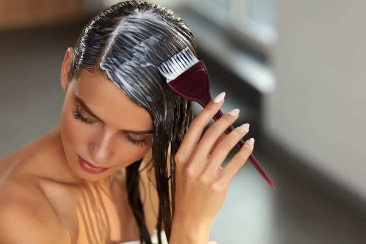 Маски от выпадения волос: рецепты альтернативной медицины