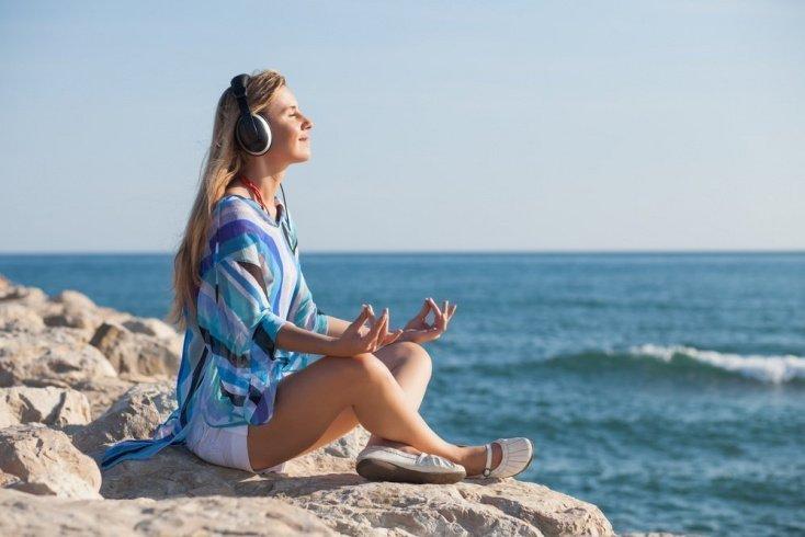 Музыка для медитации: ощущаем реальность