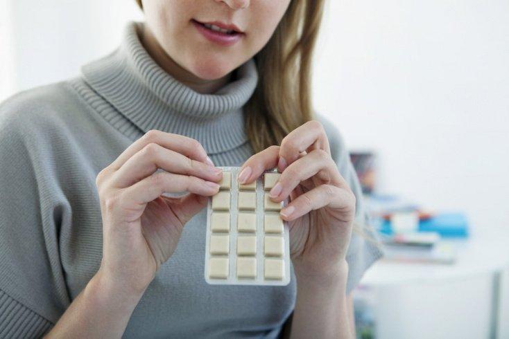 Миф 3. Препараты от курения - признак слабости