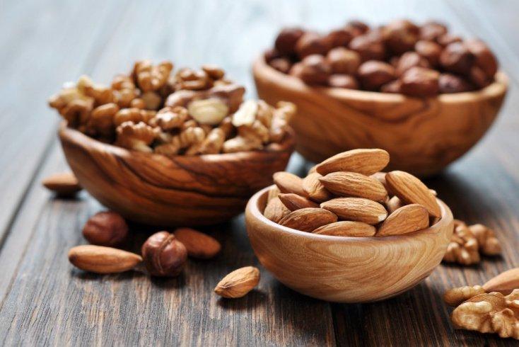 Орехи против рака: миф или реальность?