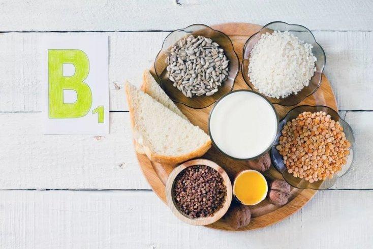 10 лучших продуктов питания, содержащих витамин В