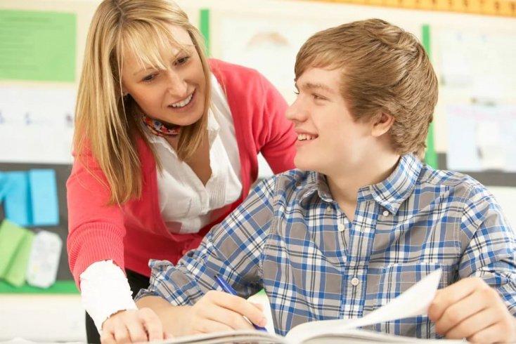 Период адаптации: родители и педагоги